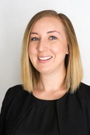 Gillian Bourke | Langevin Morris Smith | Ottawa lawyers