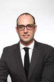 Jeremiah Kalyniak | Langevin Morris Smith | Ottawa lawyers