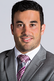 Paolo Giancaterino | Langevin Morris Smith | Ottawa lawyers